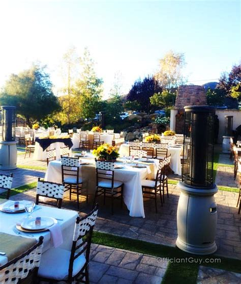 small wedding packages southern california the best san bernardino county wedding venues officiant