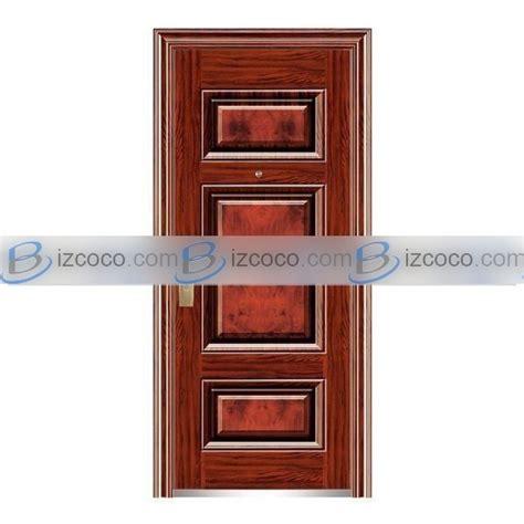 Pre Hung Exterior Metal Doors For Sale Prices Exterior Steel Door Prices
