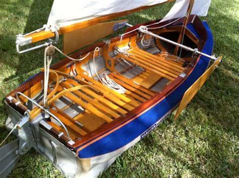 klepper boat klepper master 1960 s coral gables florida sailboat