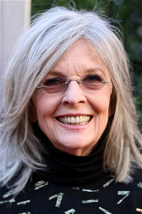 diane keaton how old diane keaton biography movie highlights and photos