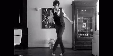 electro swing style get down with some casual electro swing dancing video