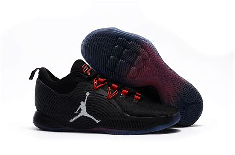 new jordans shoes for new cp3 x black red basketball shoes for sale