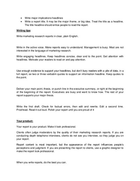 Qualitative Researcher Sle Resume by Qualitative Research Report Sle 28 Images Education Research Paper 28 Images Qualitative