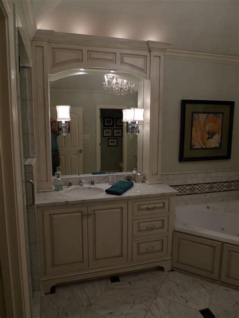 hand  bathroom cabinets  cristofir bradley cabinetry