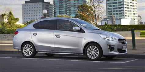 mirage mitsubishi price mitsubishi mirage sedan pricing and specifications