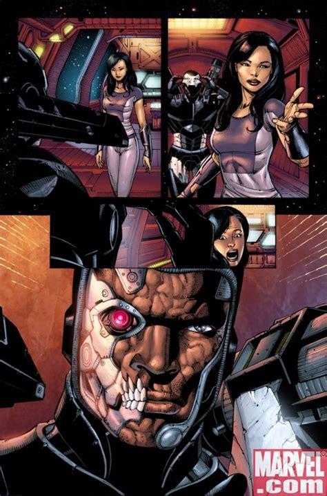 Iron War Machine Comic war machine comicbookjesus