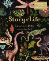 story of life evolution story of life evolution knihy pro děti pro děti cizojazyčn 233 knihy slovart knihy modern 237 ho