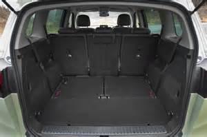 Vauxhall Zafira Interior Dimensions Vauxhall Zafira C 2012 Car Review Honest