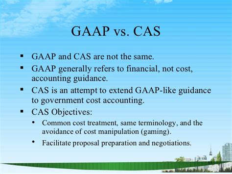 Of East Mba Fees by Far Part 31 Cost Accounting Standards Cas Pdf