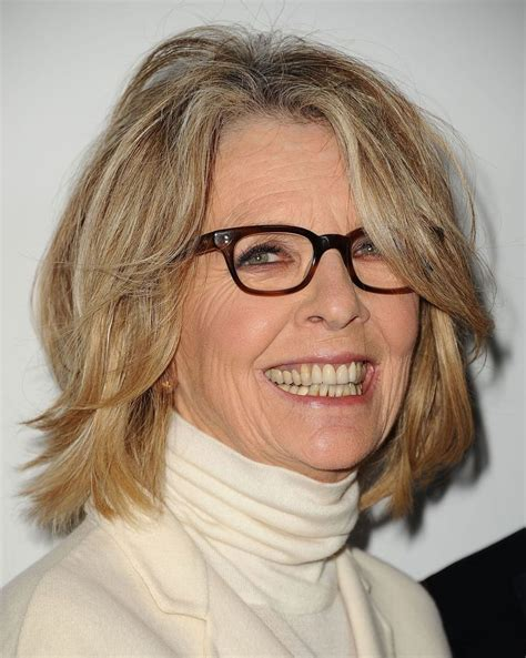 diane keatons layer haircut diane keaton hairstyle pictures best hairstyles on celebs over 40 diane keaton s layered