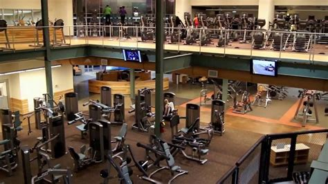Mba Fitness Center Hours by Fitness Club