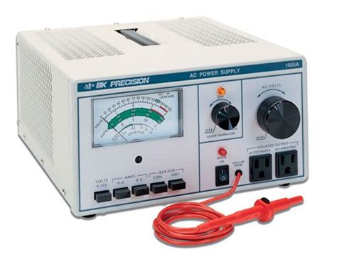 ac bench power supply power supply guide b k precision