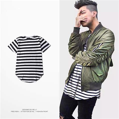 Longline Swag T Shirt Swag T Shirt Younglex 1 buy wholesale longline shirt from china longline