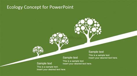 powerpoint themes ecology organic growth slide design slidemodel