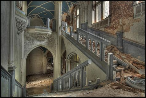 tutorial urbex hdr chateau noisy urbex hdr creme