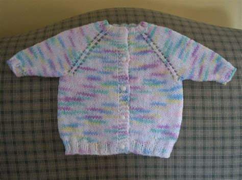 knitting pattern all in one baby cardigan knit baby sweater pattern one piece long sweater jacket
