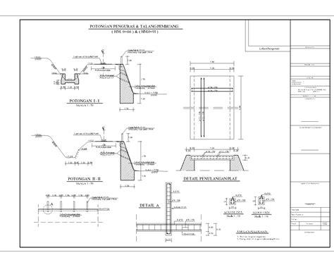 desain database secara umum rancang griya contoh gambar desain bangunan air