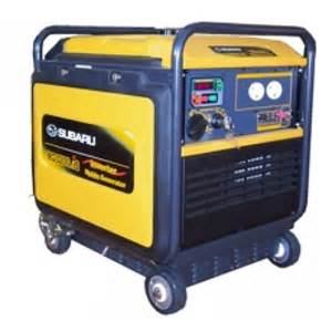 Subaru Generators Robin Subaru Rg3200is Petrol Generator Diesel And