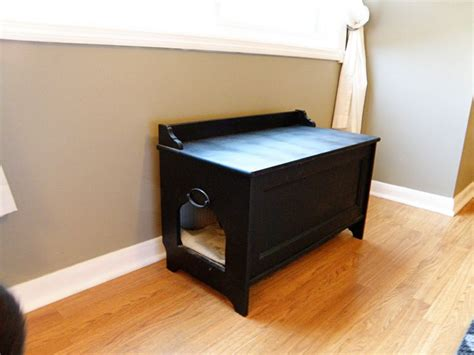 wc ideen 4241 17 best ideas about cat box furniture on
