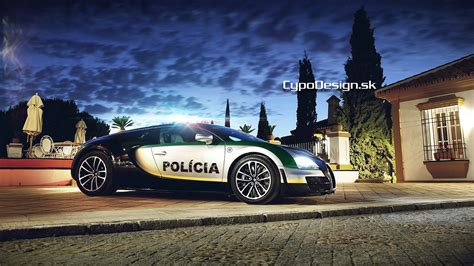 police bugatti bugatti veyron police department by cypodesign on deviantart
