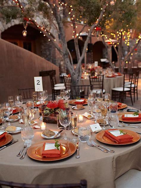 fall wedding table settings 1000 ideas about fall table settings on fall
