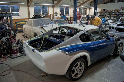 275 kit car the italia gtc sports car a jim design