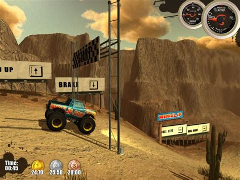 Monster Trucks Nitro Download