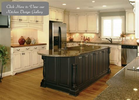 Kitchen Design Gallery by Kitchen Design Greensboro Custom Cabinets Kitchen