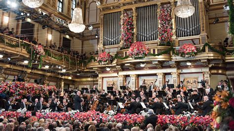 new years concert from vienna the new year s celebration 2016 about the