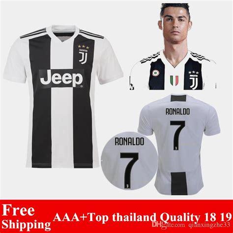 ronaldo juventus apparel 2018 2019 new juventus ronaldo soccer jerseys 18 19 home dybala ronaldo soccer jersey mandzukic