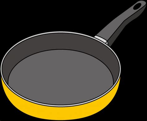 pan clipart frying pan png clipart image frying pan png clipart image