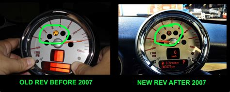 mini cooper tachometer wiring diagram wiring diagram