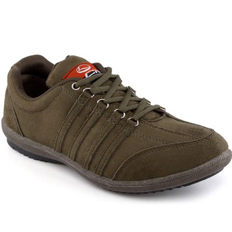 buy lancer mehndi casual shoes sal11 at best price