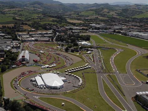 fiorano pista fiorano circuit 2007 183 f1 fanatic