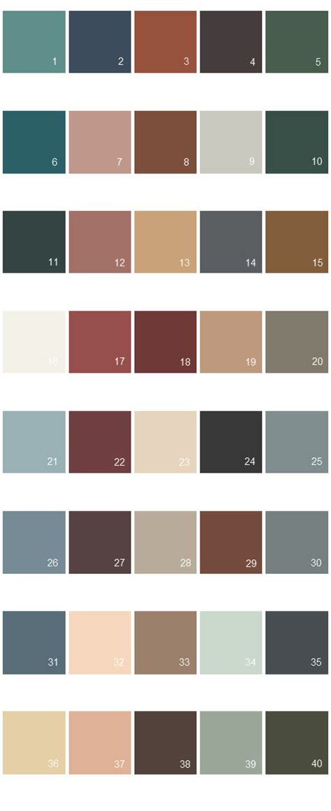 behr paint colors combinations behr color schemes 28 images interior paint colors