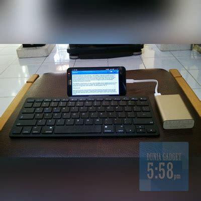 Keyboard Bluetooth Untuk Android cara menggunakan bluetooth keyboard pada android techijau