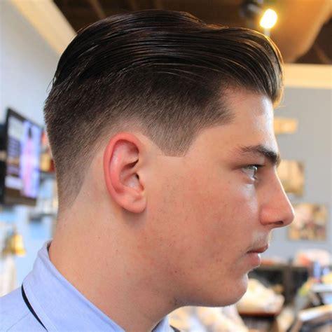 20 model potongan rambut pria paling hits 2017 fashion modern 2018