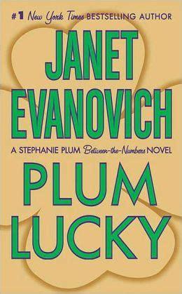 Plum Lucky plum lucky plum series by janet evanovich