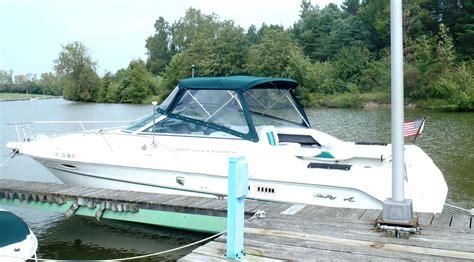 boat loans buffalo ny 1993 sea ray 300 weekender power boat for sale www