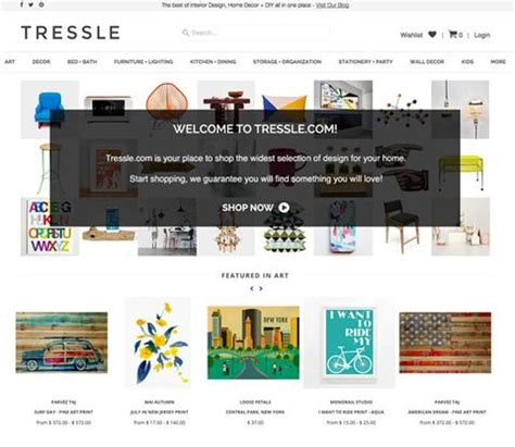shopify themes testament stores we love that use the testament shopify theme