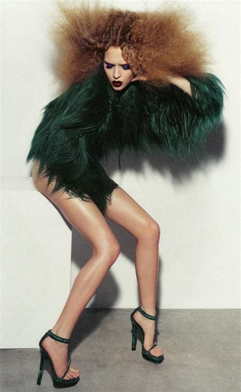 coat hair style photos fur coat with a hair style to match wild high fashion