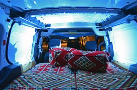 diy how to turn an ordinary cargo into a cozy tiny