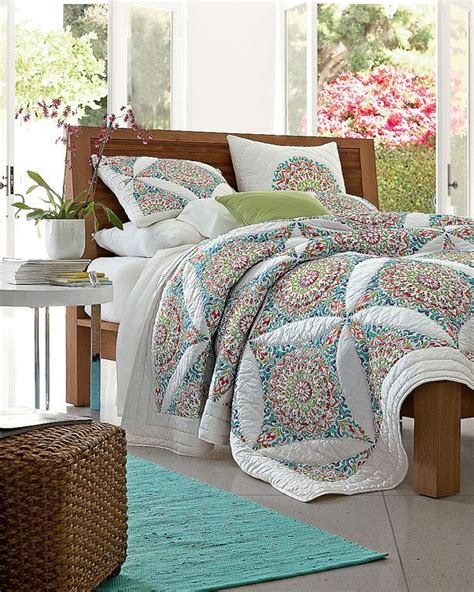 Luxury Patchwork Quilts - beautiful handmade quilts shop for luxury quilts