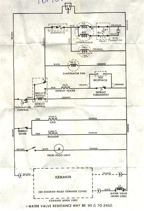 true refrigeration wiring diagram wiring diagram and