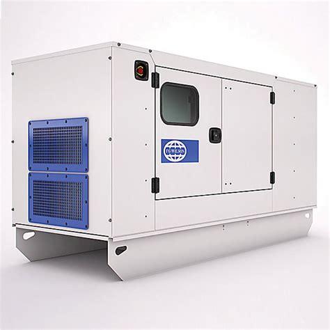 fg wilson p26 6 diesel generator standby diesel
