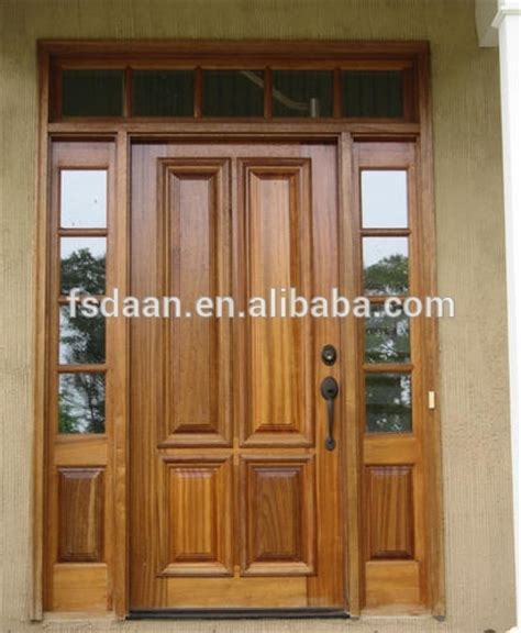 Teak Front Door 2014 Hotel Engineering Teak Wood Front Door Design Buy Teak Wood Front Door Design Fashion