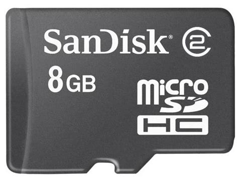 Micro Sd 8gb Bandung 8gb micro sd memory card for blackberry curve 8330 8320 ebay