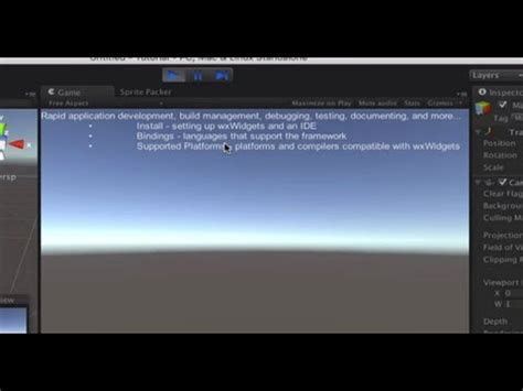 unity tutorial text directory finder v3 tutorial doovi