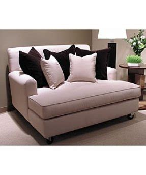 wide chaise lounge foter