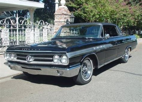 63 buick wildcat for sale tremec 5 speed equipped 1963 buick wildcat bring a trailer